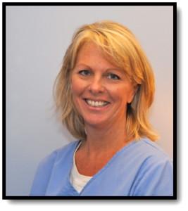 Debbie Williamson of 1st Choice Sports Rehab Center