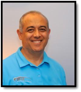 Dr. Hamid Sadri Atlanta Sports Chiropractor