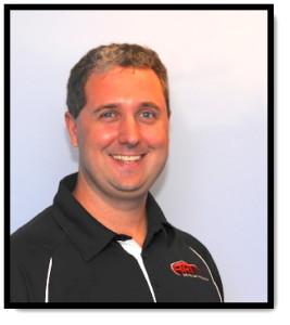 Dr. Niklaus Delfavero, Atlanta Sports Chiropractor
