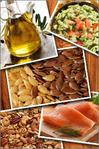 dietary fats and endurance training - the facts
