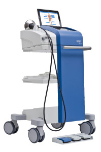Piezo Shockwave therapy machine