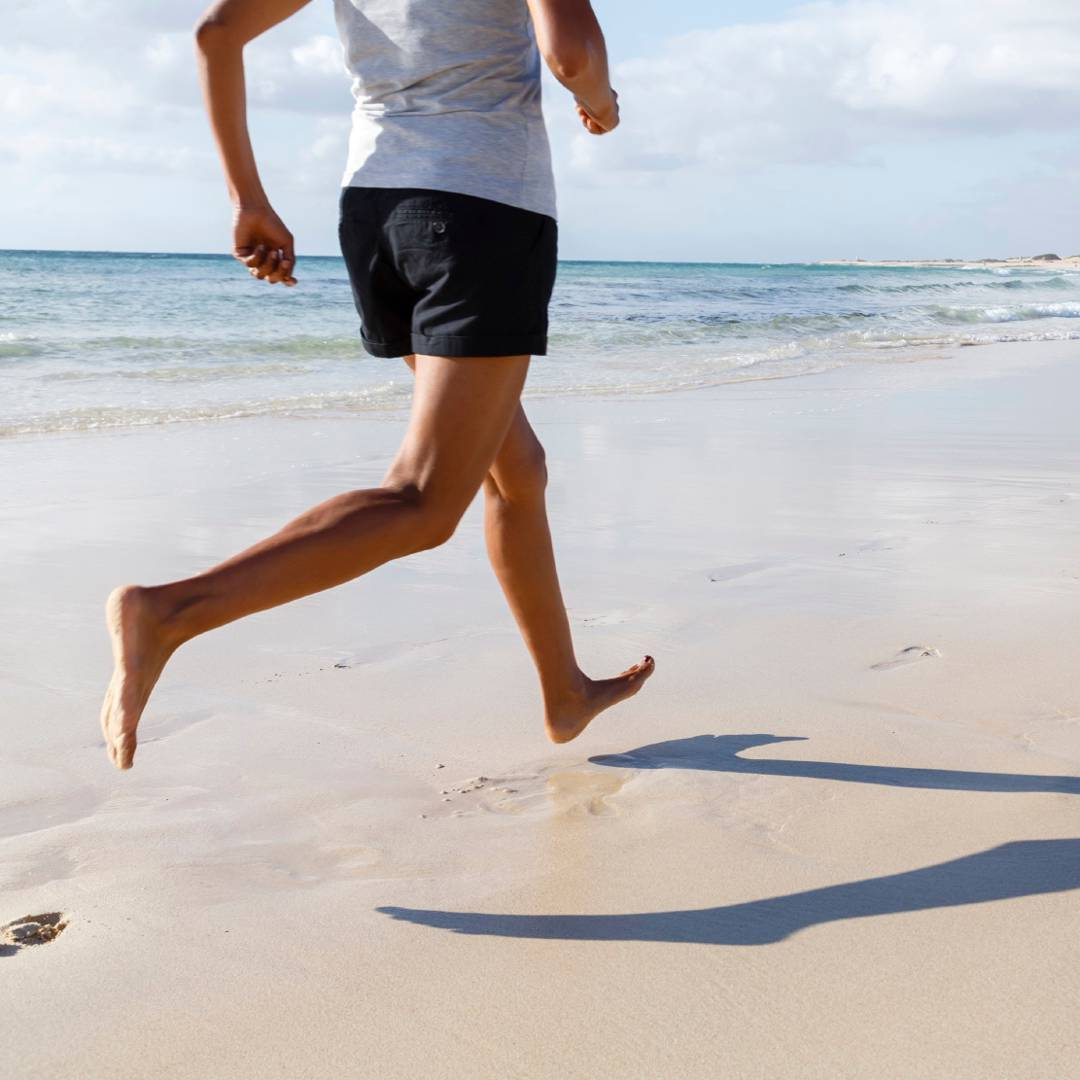 Barefoot Running - The Why and the How