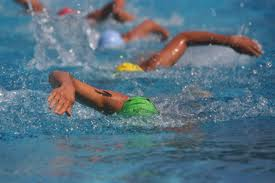 Swim technique can cause pain