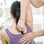 Frozen Shoulder - post treatment