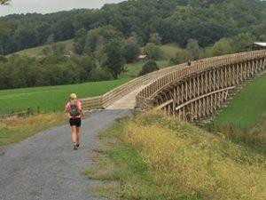 running a 100 miler