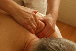 massage for shoulders