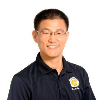 Dr. Byeonghong Cho at 1st Choice Sports Rehab in Decatur GA